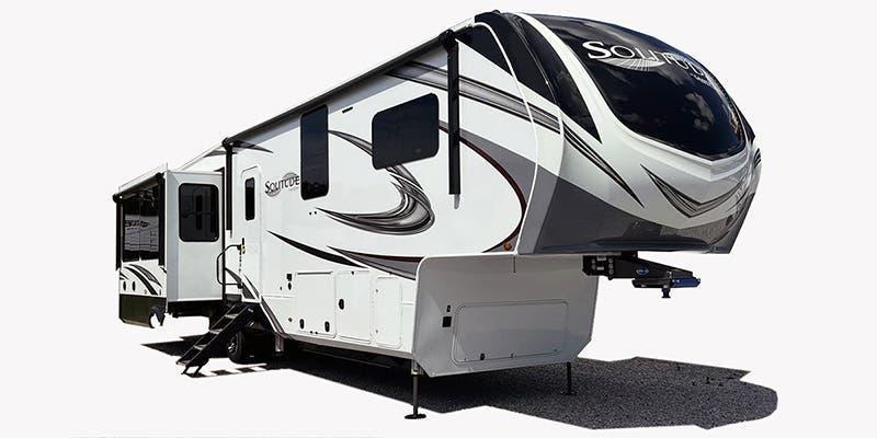 2022 Grand Design RV SOLITUDE 346FLS-R