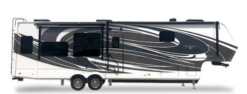 2022 Vanleigh RV BEACON 42RDB