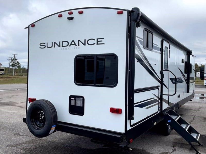 2021 Heartland RV SUNDANCE 278BH