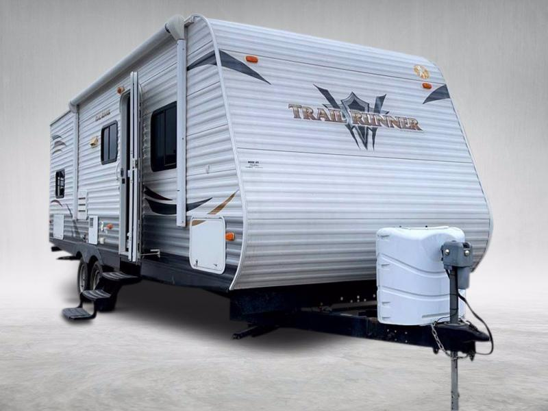 2012 Heartland RV TRAILRUNNER 26SLE