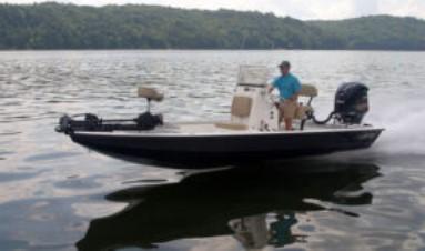 2021 Avid Boats MAGNUM 23 FS