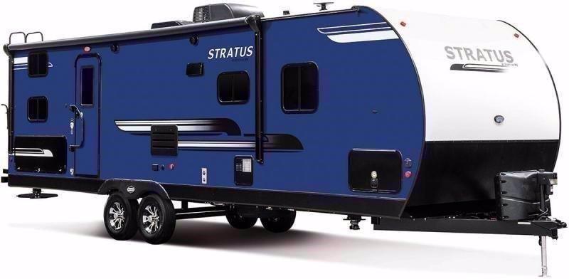 2021 Venture STRATUS 261VRK