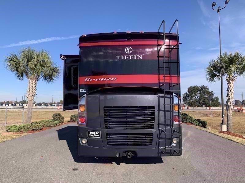 2020 Tiffin Motorhomes ALLEGRO BREEZE 33 BR
