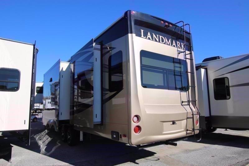 2020 Heartland RV LANDMARK DAYTONA
