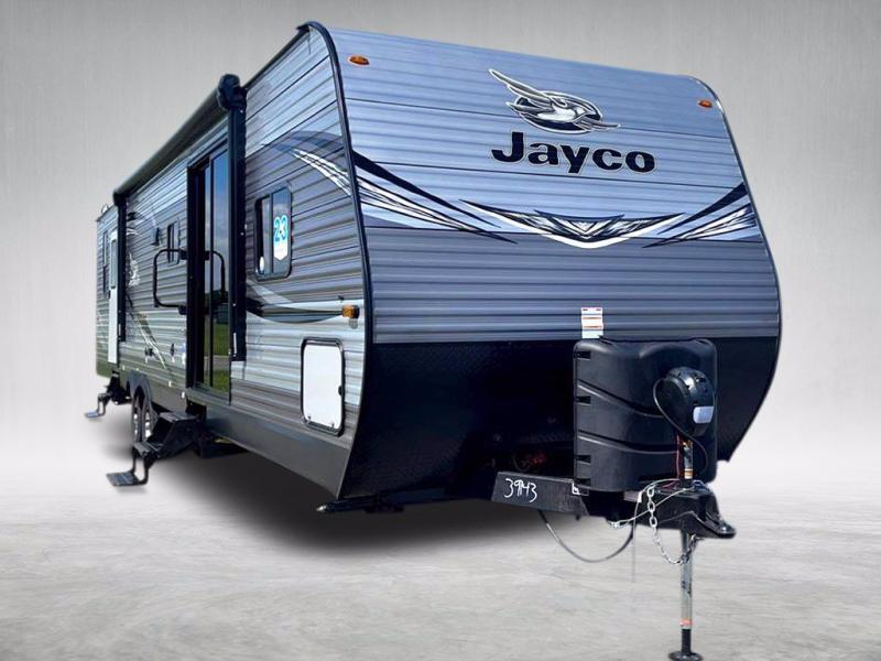 2021 Jayco JAY FLIGHT 38BHDS