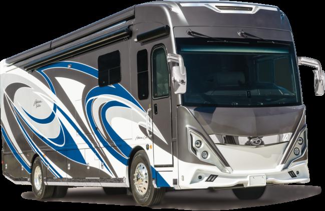 2022 American Coach AMERICAN TRADITION 42V