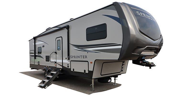 2021 Keystone RV SPRINTER 30RL