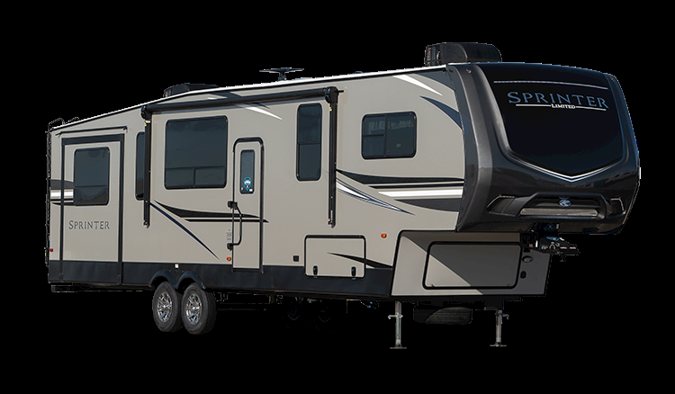 2021 Keystone RV SPRINTER 3550MLS
