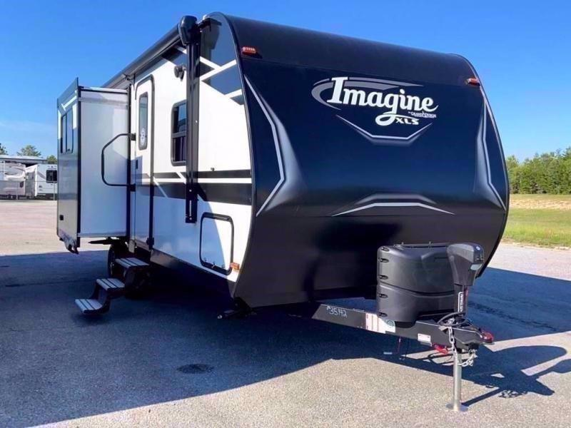 2021 Grand Design RV IMAGINE 22RBE