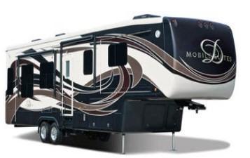2015 DRV MOBILE SUITES 38RSSA