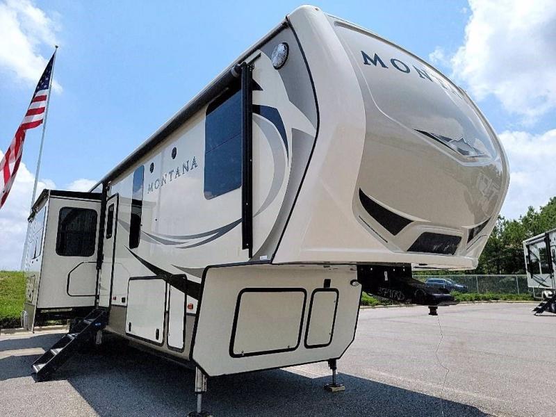 2018 Keystone RV MONTANA M-3791RD
