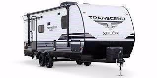2021 Grand Design RV TRANSCEND 297QB