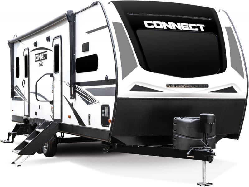 2022 Kz CONNECT 261RB