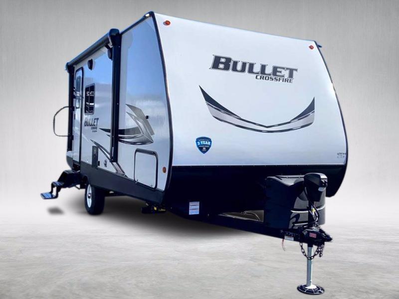 2021 Keystone RV BULLET 1850RB