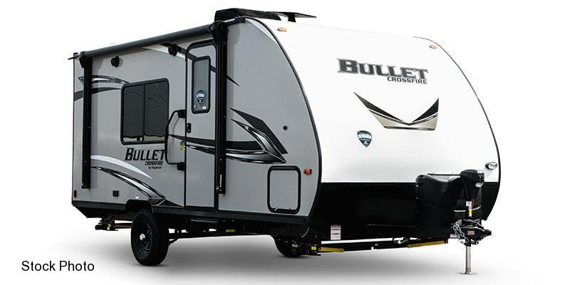 2021 Keystone RV BULLET 1850RB