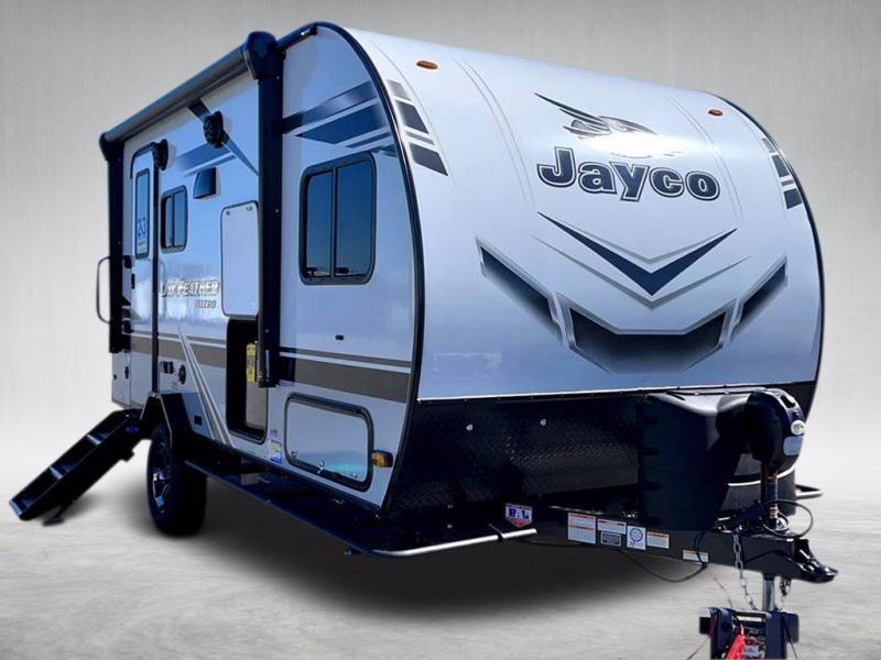 2021 Jayco JAY FEATHER 166FBS