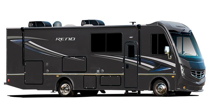2018 Holiday Rambler RENO 29M