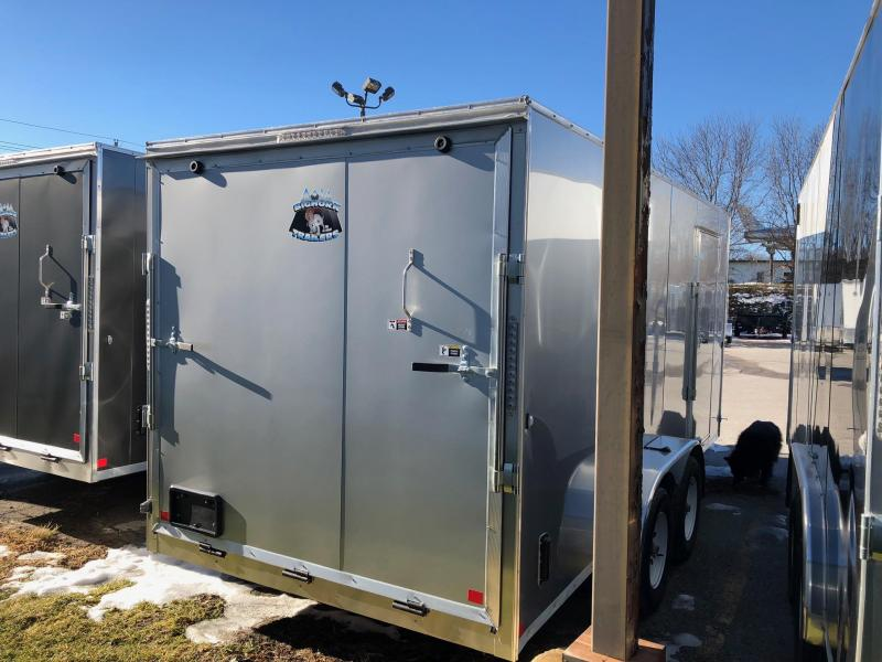 R&M EC 7 16 TA Enclosed Cargo Trailer