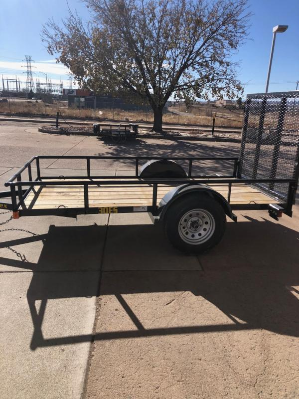 2020 Big Tex Trailers 30ES-10 ATV Trailer