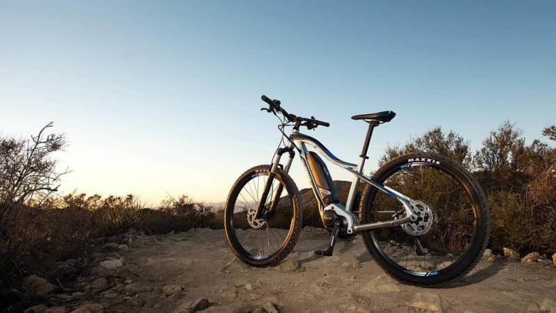 2020 Yamaha Bicycles YDX-Torc M