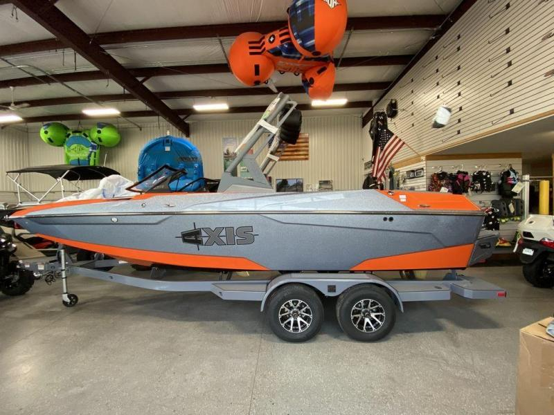 2021 Axis Wake Research A22