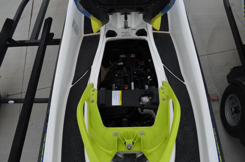 2017 Sea-Doo/BRP WAKE PRO 230 PWC (Personal Watercraft)