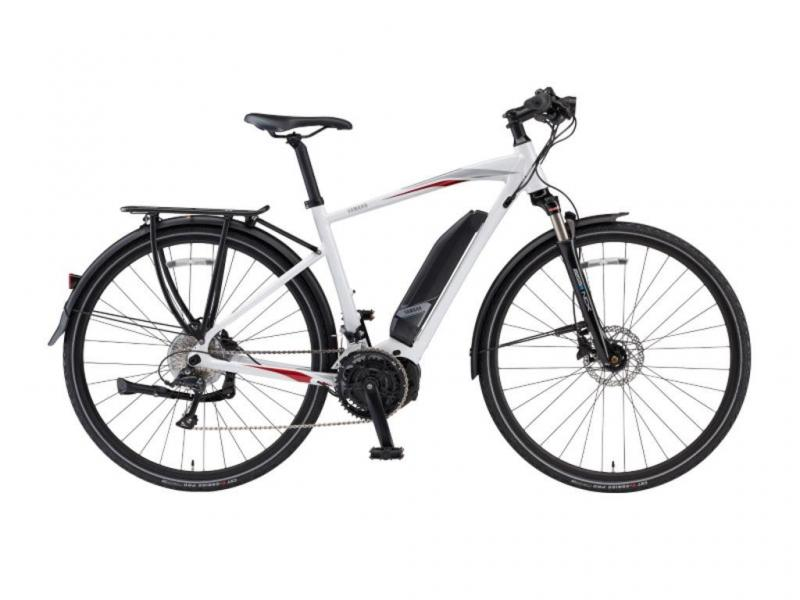 2020 Yamaha Bicycles CrossConnect L