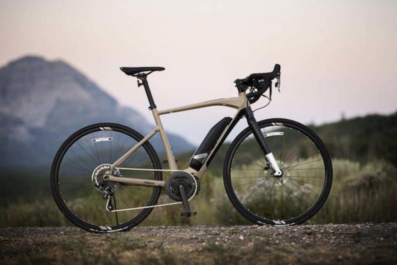 2020 Yamaha Bicycles Wabash L