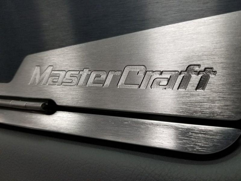 2019 MasterCraft X24