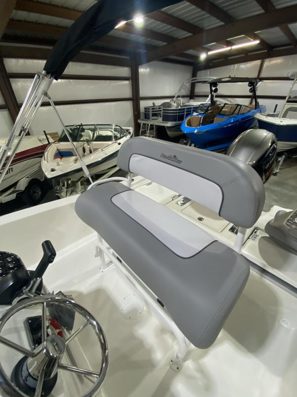 2021 NauticStar Boats 191 Hybrid Fishing Boat