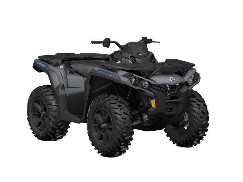 2021 Can Am OUTLANDER 850 DPS ATV
