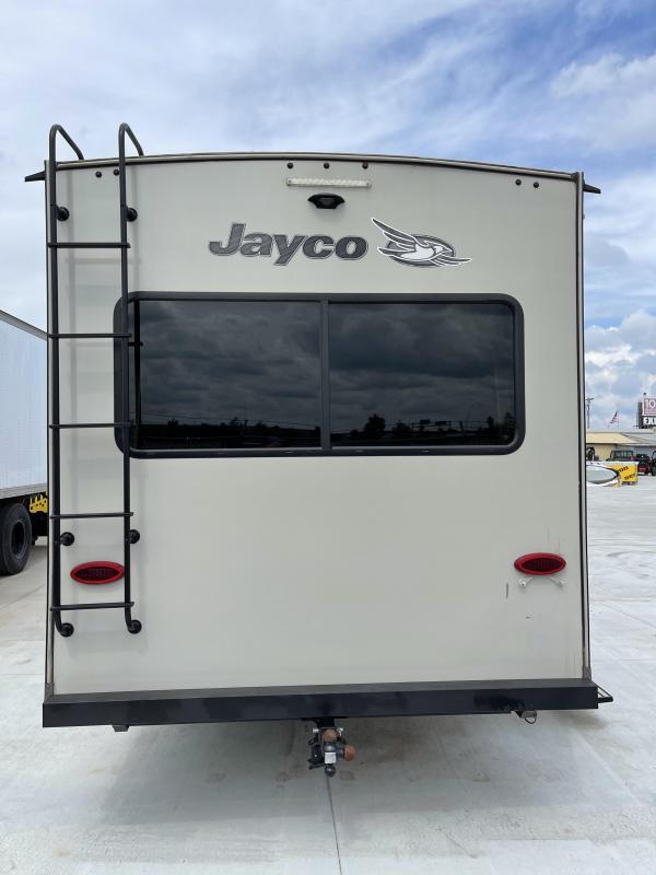 2018 Jayco Eagle HT Fifth Wheels 24.5CKTS