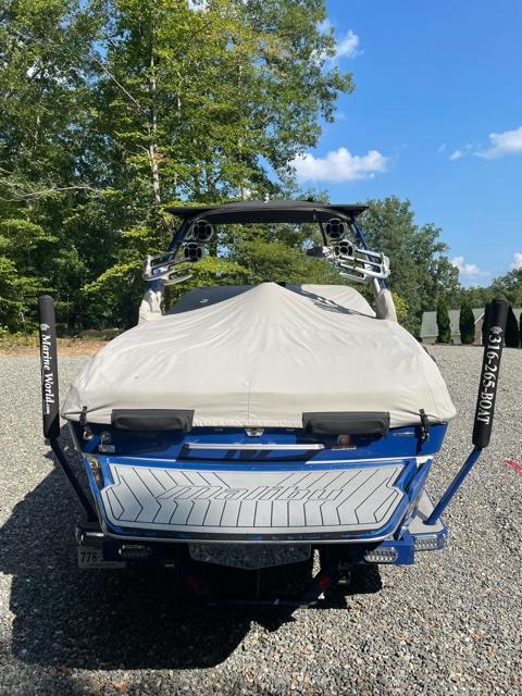 2017 Malibu 22 VLX Ski/Wakeboard