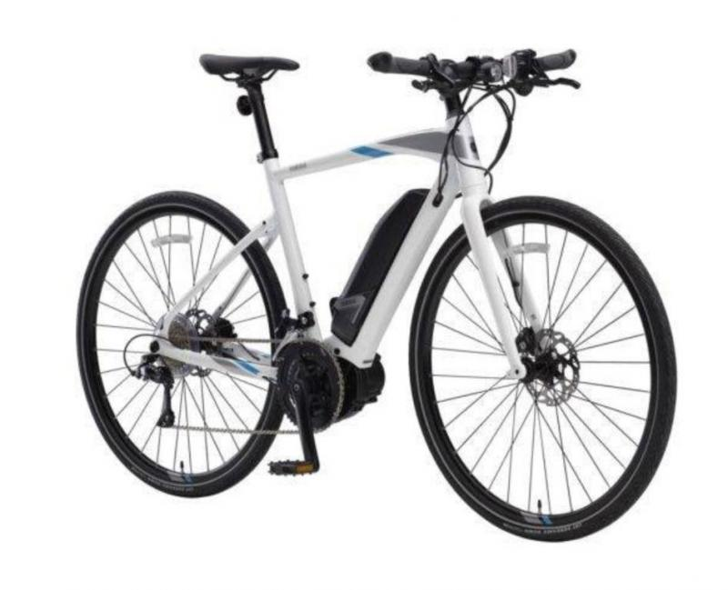 2020 Yamaha Bicycles CrossCore L
