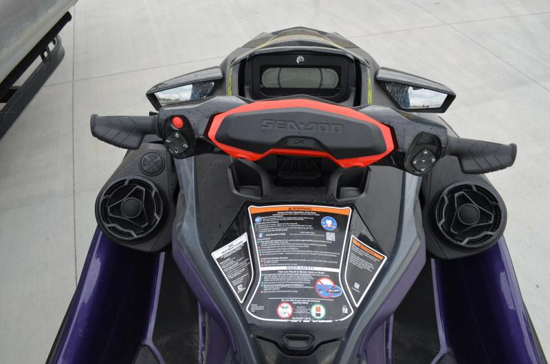 2021 Sea-Doo/BRP RXT-X 300 WITH SOUND PWC (Personal Watercraft)