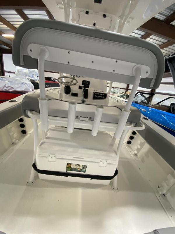 2021 NauticStar Boats 2102 Legacy Fishing Boat