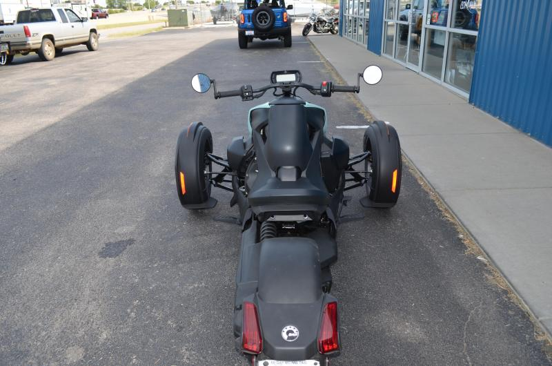 2021 Can Am RYKER 600 Motorcycle
