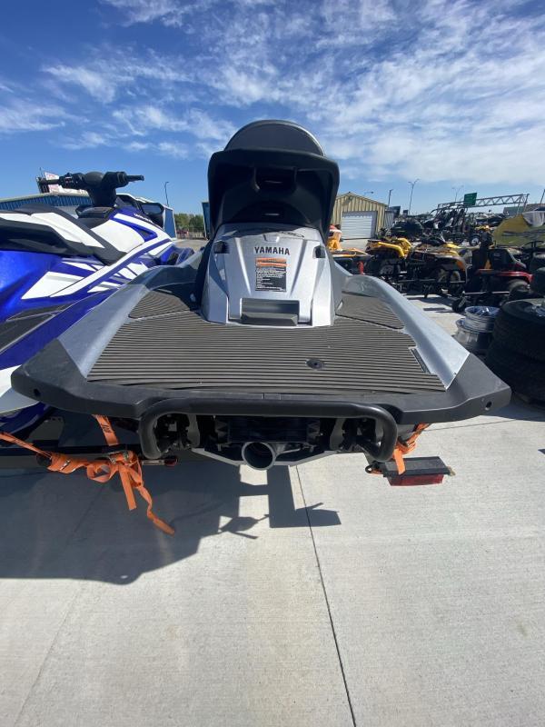 2015 Yamaha FX CRUISER SHO PWC (Personal Watercraft)