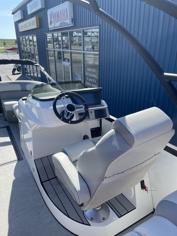 2022 Montara Surf Boss 2.0 25 Surf Boat