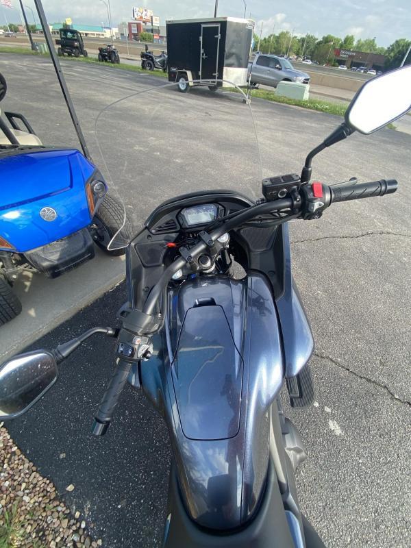 2016 Honda CTX 700 DCT ABS