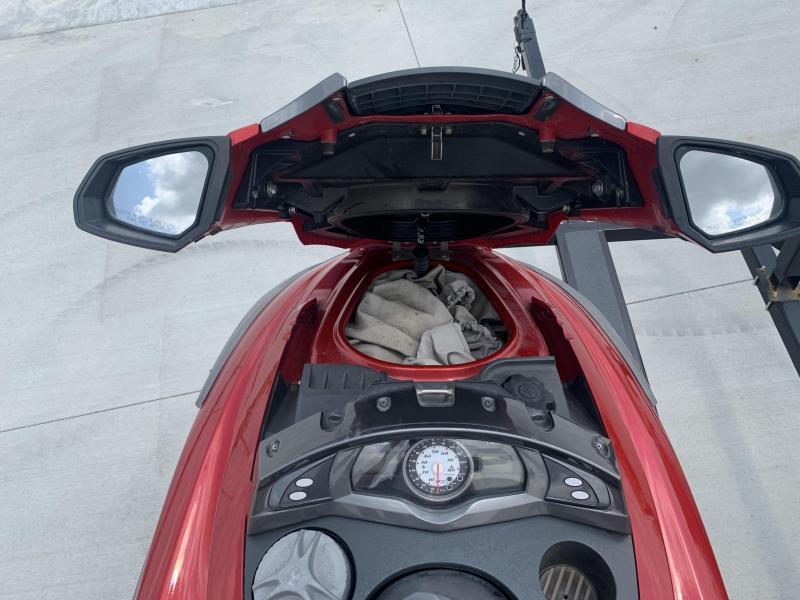 2009 Yamaha WaveRunner FX Cruiser SHO PWC (Personal Watercraft)