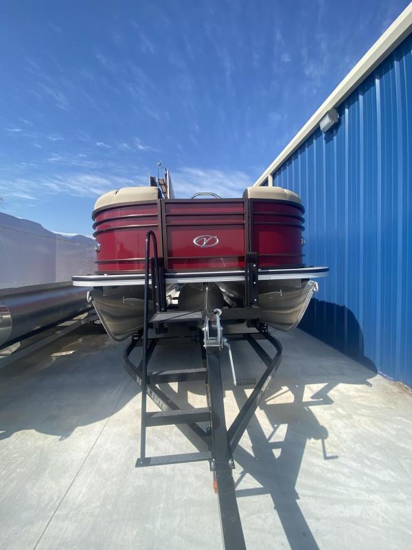 2021 Veranda VP22VLC Pontoon Boat