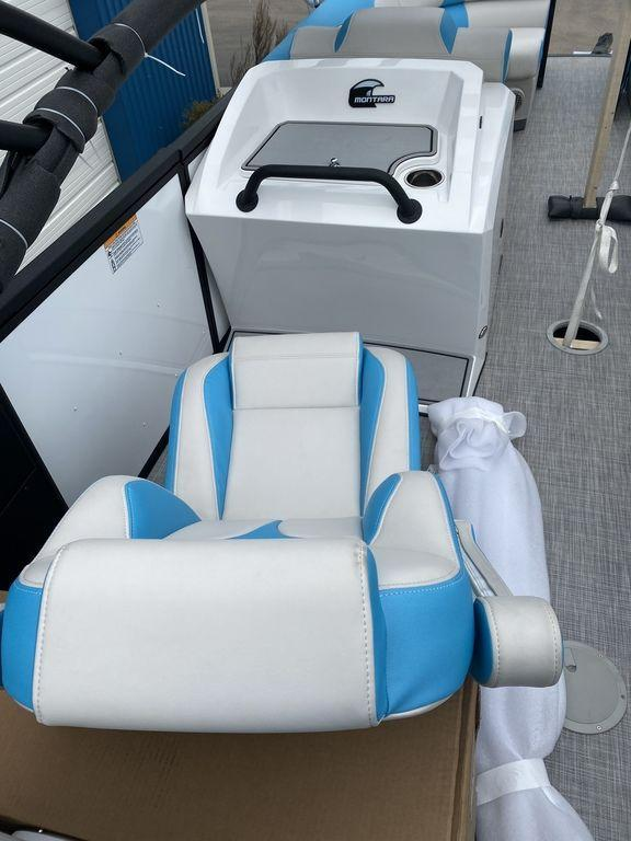 2021 Montara Surf Boss 25