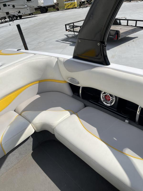 2005 Malibu Malibu 21 LSV SUNSCAPE Ski/Wakeboard