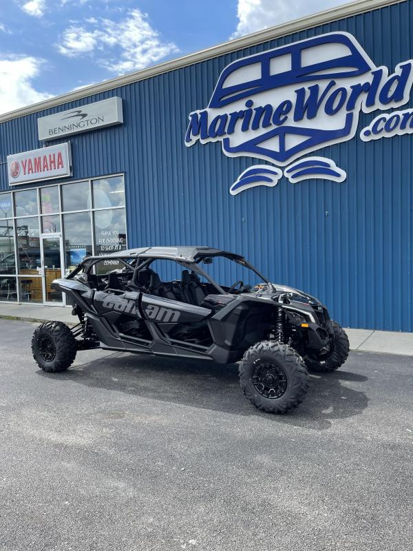 2021 Can Am Maverick x3 Max X RS Turbo RR Sport Side-by-Side
