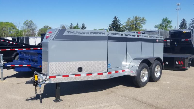 2020 Thunder Creek Mtt920 - Signature Fuel Trailer