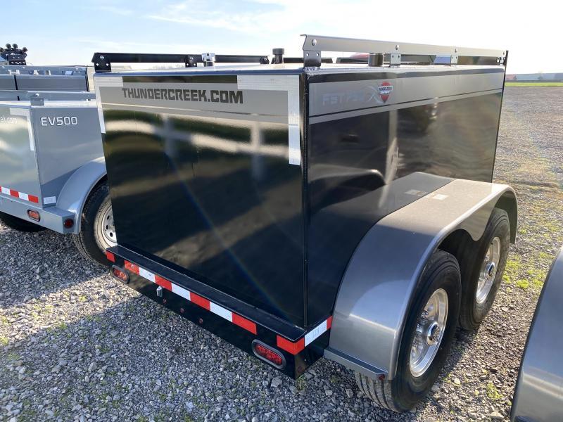 2021 Thunder Creek Fst750 G3 T-4 Fuel Trailer