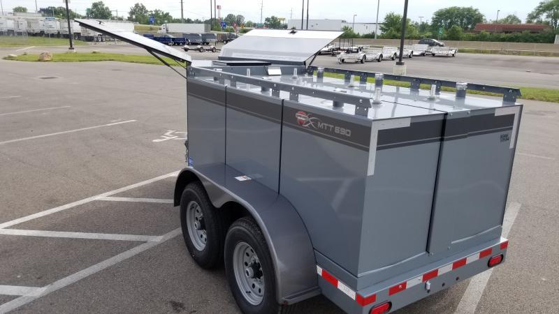 2020 Thunder Creek Equipment MTT690 FUEL TRAILER Fuel Trailer