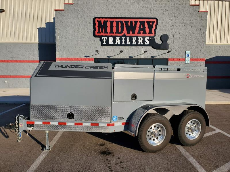2020 Thunder Creek Fst750 Fuel Trailer Fuel Trailer