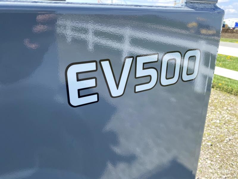 2021 Thunder Creek Equipment EV500 T-4C Fuel Trailer